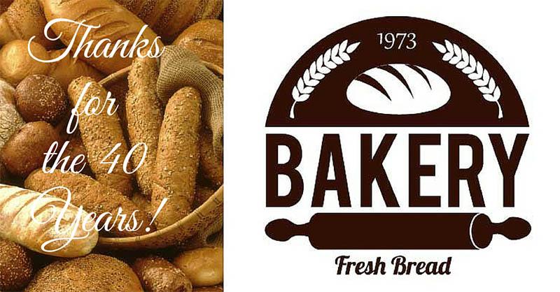 Conshohocken Italian Bakery Marks 40 Years in Conshohocken